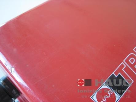 08 Aufladegenerator (+) TR 25