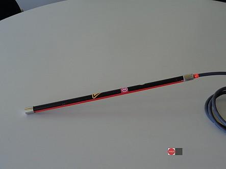 Entladestab Typ RN 050-200 [No.42]