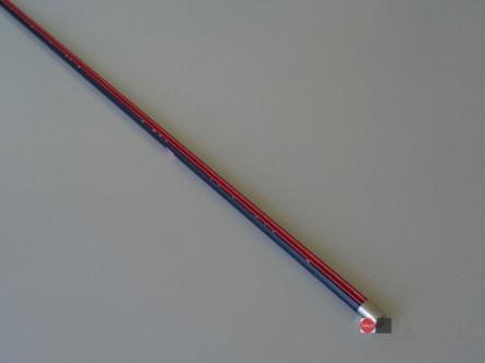 Entladestab Typ RA 125-000 [No.46]